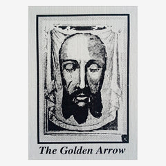 The Golden Arrow Prayer