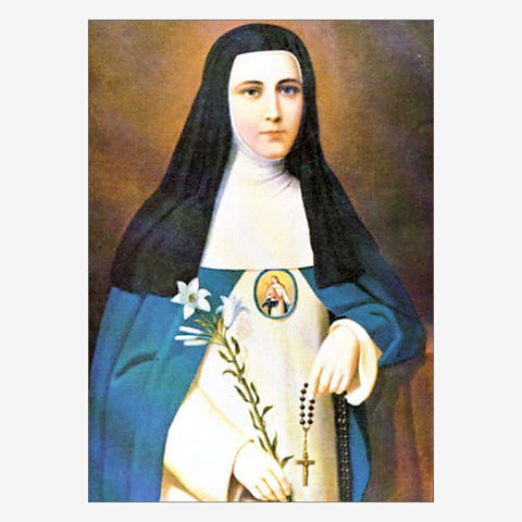 Mother Mariana de Jesus Torres y Berriochoa