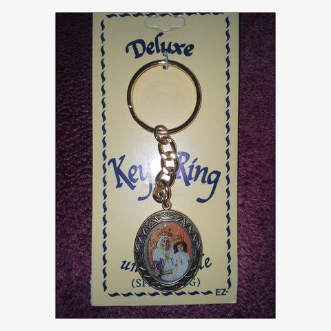 OLOGS Keyring Chain