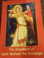The Grandeurs of St Michael