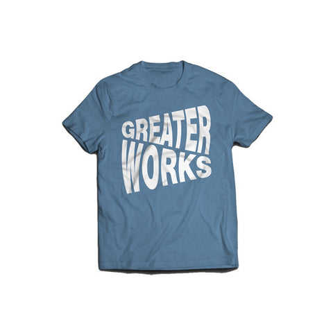OBC Homecoming 2016 Greater Works T-shirt