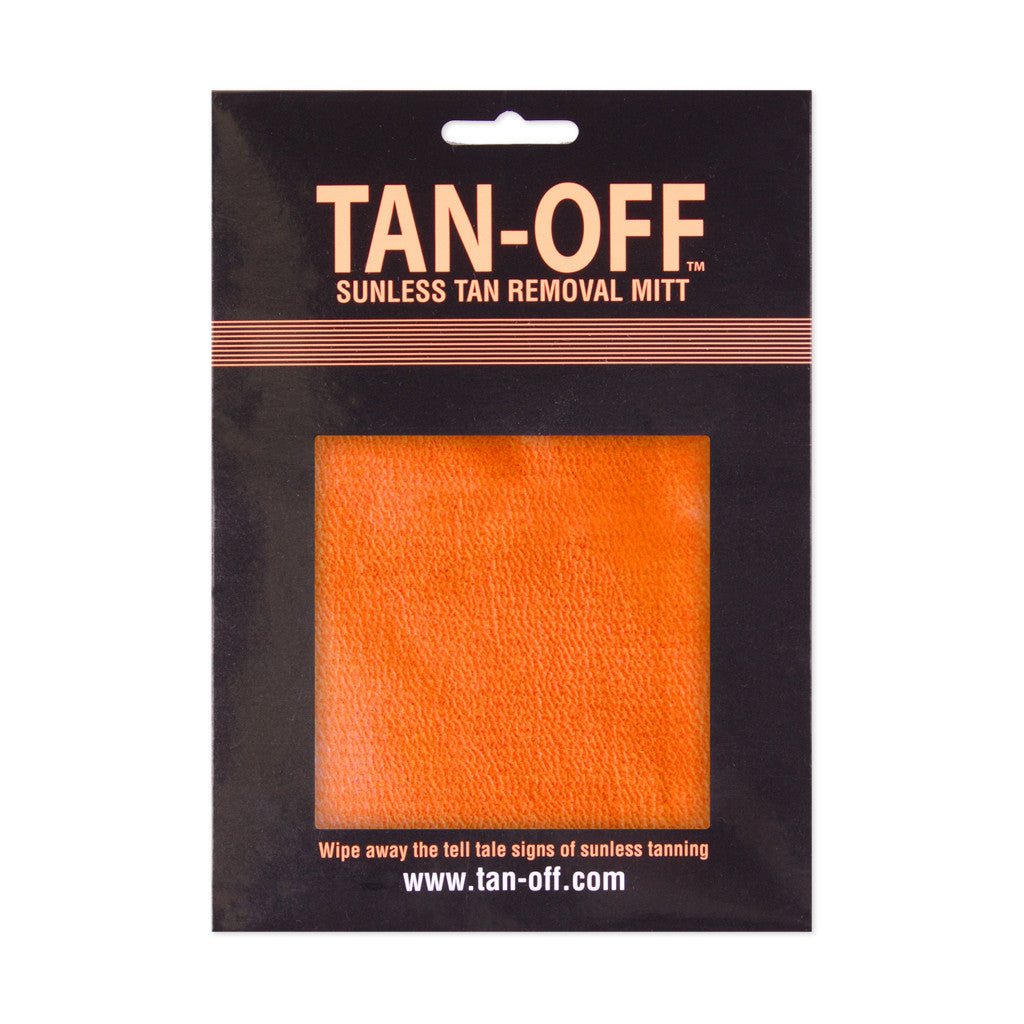 Tan Off - The Original Mitt