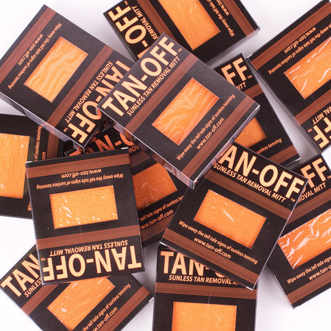 Tan Off The Original Kit - Wholesale Pack of 12
