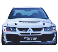 Mitsubishi Evolution 8/9