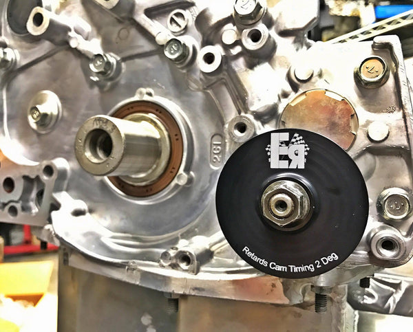 English Racing - Underdrive Oil Pump Gear - 4G63