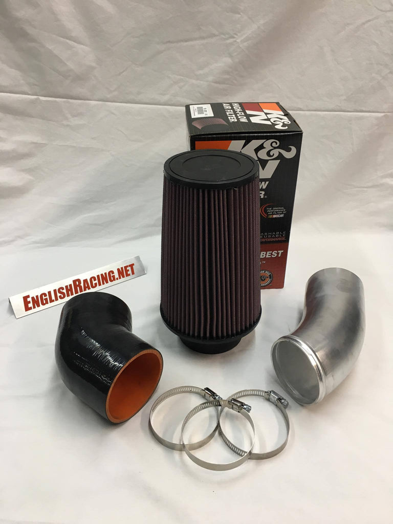 English Racing Speed Density Intake Kit