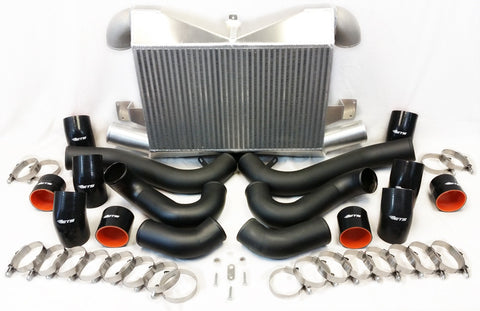 ETS Nissan GTR Super Race Intercooler Upgrade Kit 2008-2015