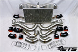 ETS Nissan GTR Race Intercooler Upgrade Kit 2008-2015
