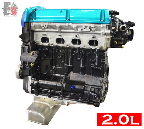 2.0L - English Racing Evo 8/9 Crate Motor