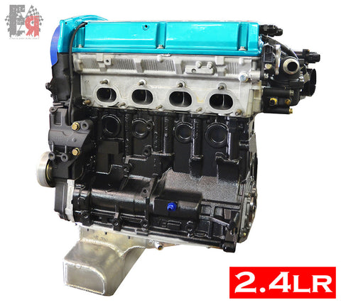 2.4L Long Rod - English Racing EVO 8/9 Crate Motor