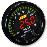 AEM X-Series Digital Gauges