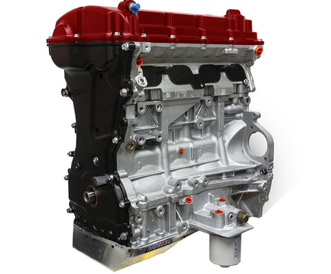 2.0L Race - English Racing Evo X Crate Motor