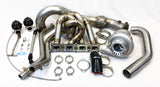 ETS Mitsubishi Evolution X Turbo Kit 2008-2015