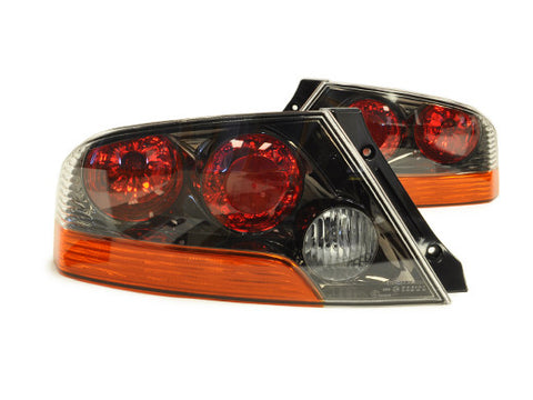 OEM MItsubishi JDM MR Tail LIghts | EVO VII-IX