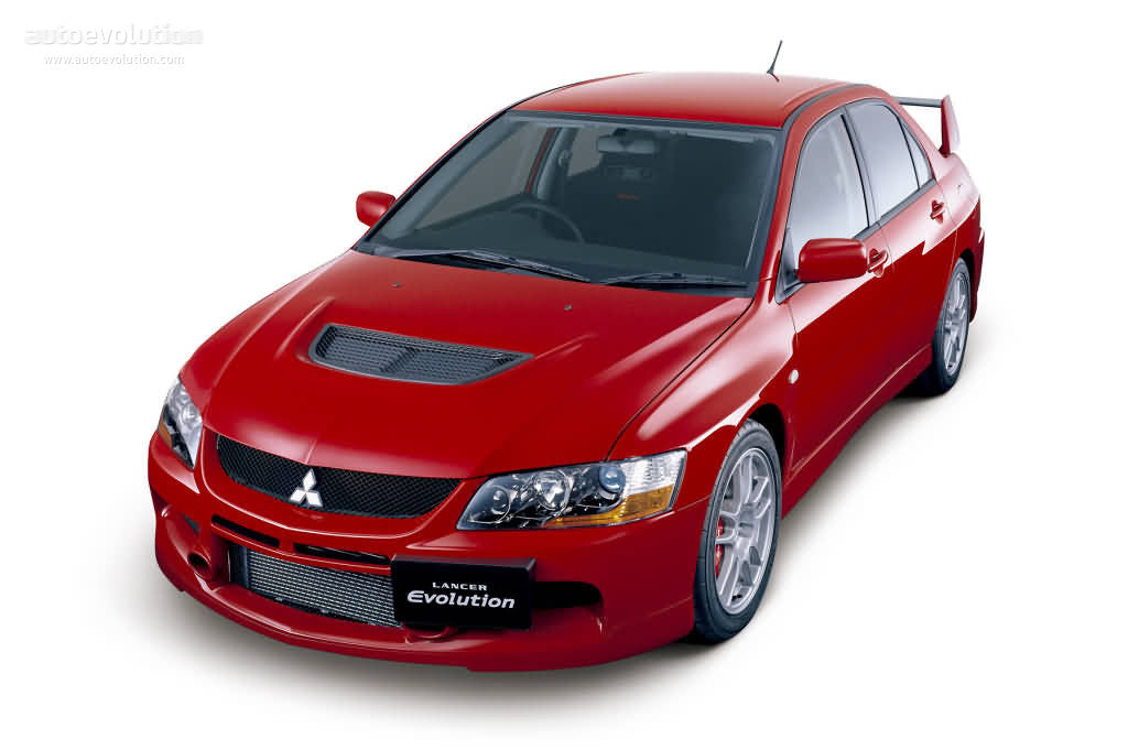 English Racing E-Tuning Service - Evo VII / VIII / IX