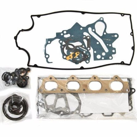 New Genuine Mitsubishi OEM Engine Overhaul Gasket Kit EVO 8