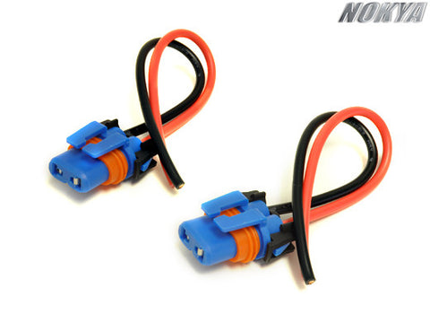 NOKYA FOGLIGHT HARNESS | EVO VIII-IX