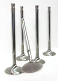 GSC Power-Division Super Alloy Exhaust Valves for 4G63T