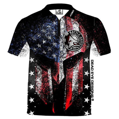 DED Technical Shirt Shot Show: Battle Arms Development America
