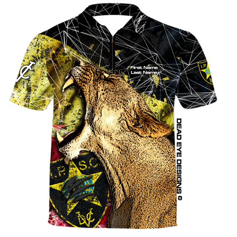 DED Technical Shirt: DVC Belgium