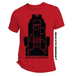 DED Sight Series Colt 1911  Short Sleeve T-Shirt