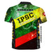 DED Technical Shirt for Eemann Tech: IPSC Lithuania