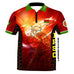 DED Technical Shirt for Eemann Tech: IPSC Belarus