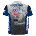 DED Technical Shirt for Eemann Tech: RWS Finland Grey