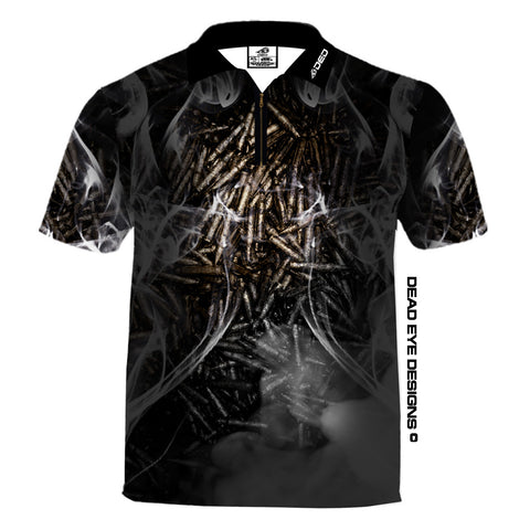 DED Technical Shirt: 223 AMMO