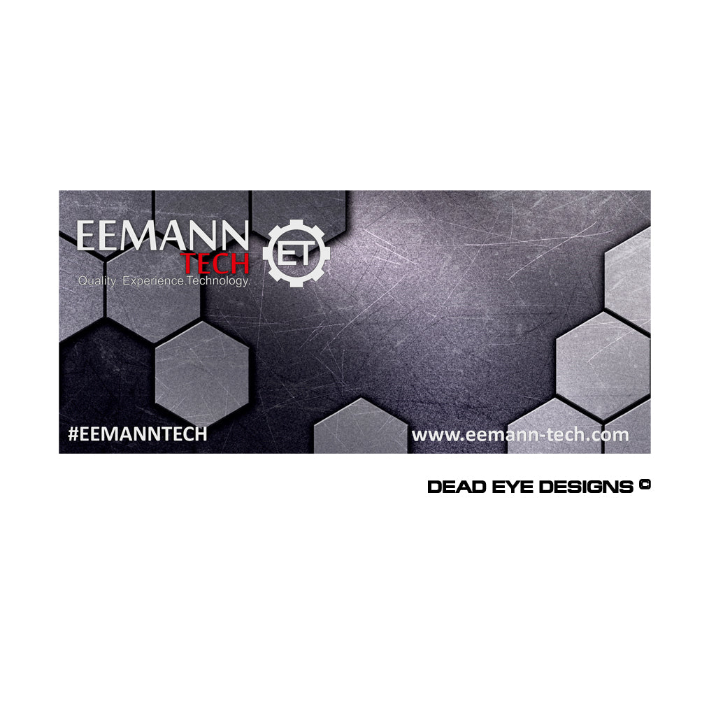 DED Eemann Tech Rubber Mat