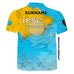 DED Technical Shirt for Eemann Tech: IPSC Kazakhstan