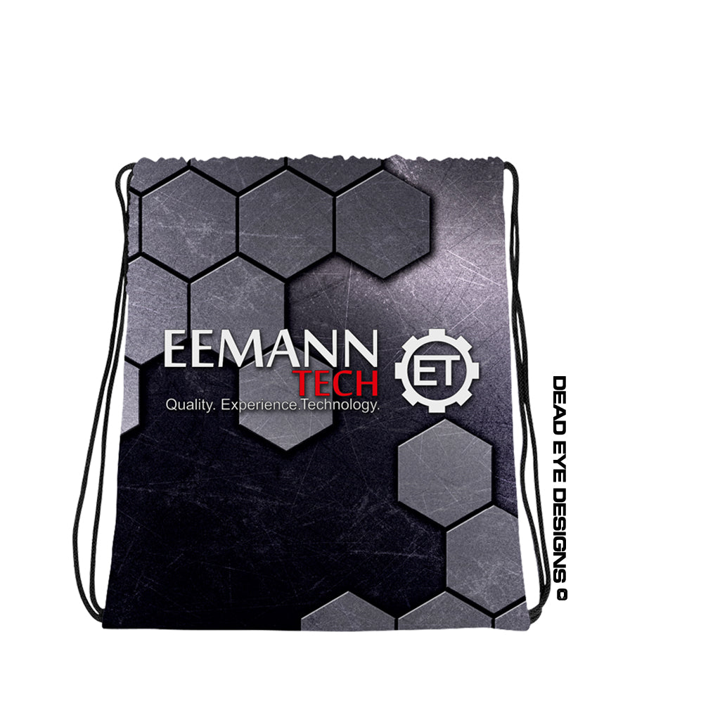DED Eemann Tech Bag