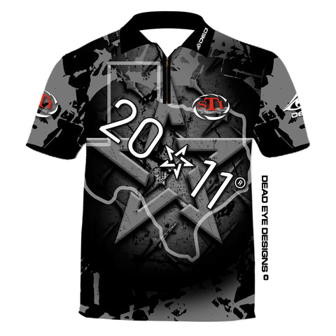 DED Technical Shirt: STI 2011