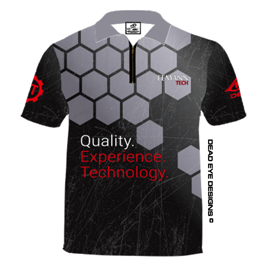 DED Technical Shirt for Eemann Tech: Eemann Tech Classic