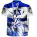 DED Technical Shirt: DVC Israel