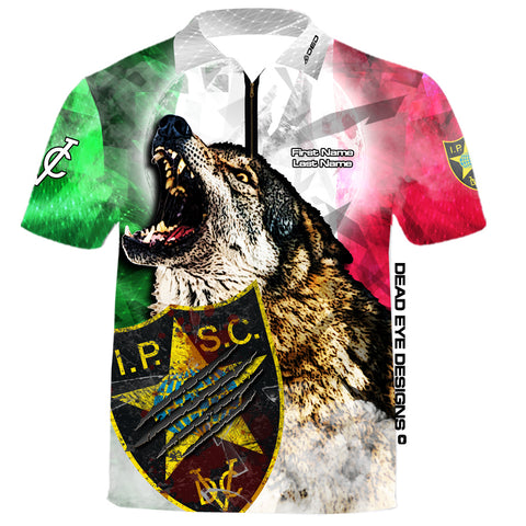 DED Technical Shirt: DVC Italy