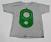 DED Pistol Face Tanfoglio Short Sleeve T-Shirt