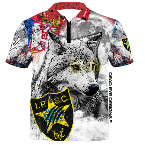 DED Technical Shirt: DVC Serbia