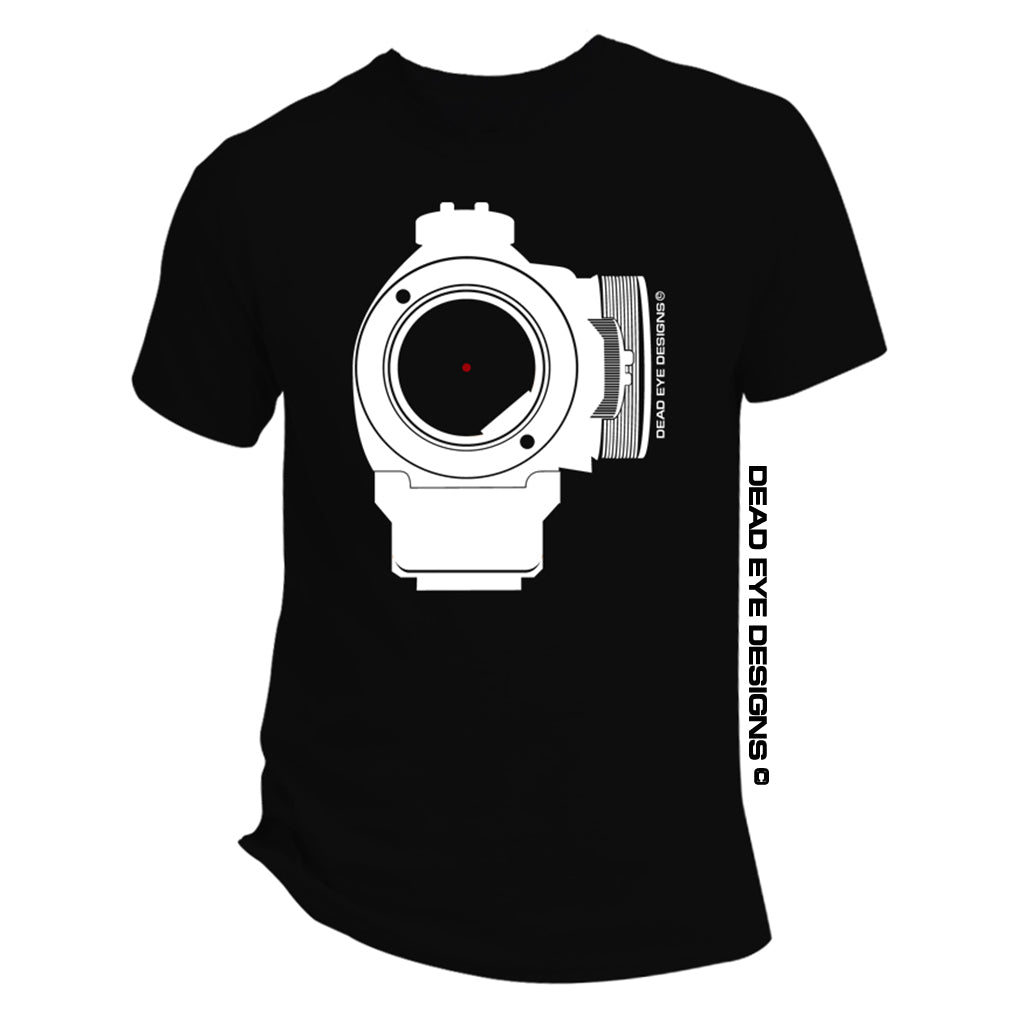 DED Sight Series Aimpoint Short Sleeve T-Shirt