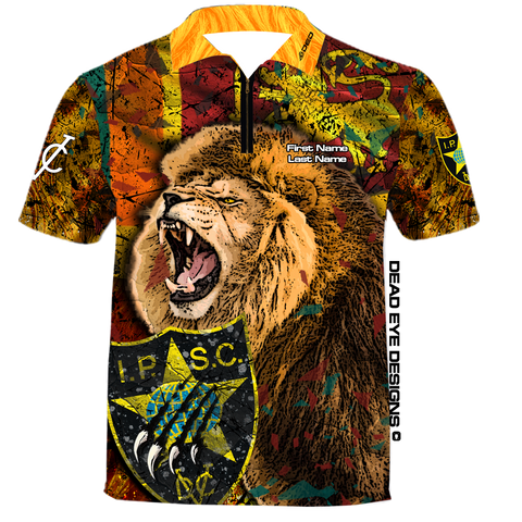 DED Technical Shirt: DVC Sri Lanka