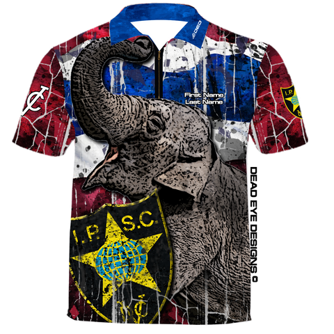 DED Technical Shirt: DVC Thailand
