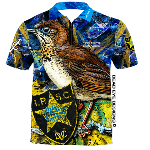 DED Technical Shirt: DVC Ukraine