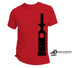 DED Rifle Series Bolt Short Sleeve T-Shirt