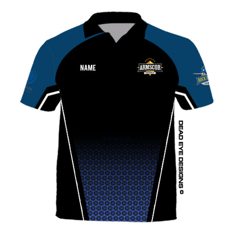 DED Technical Classic Shirt Armscor Collaboration V1