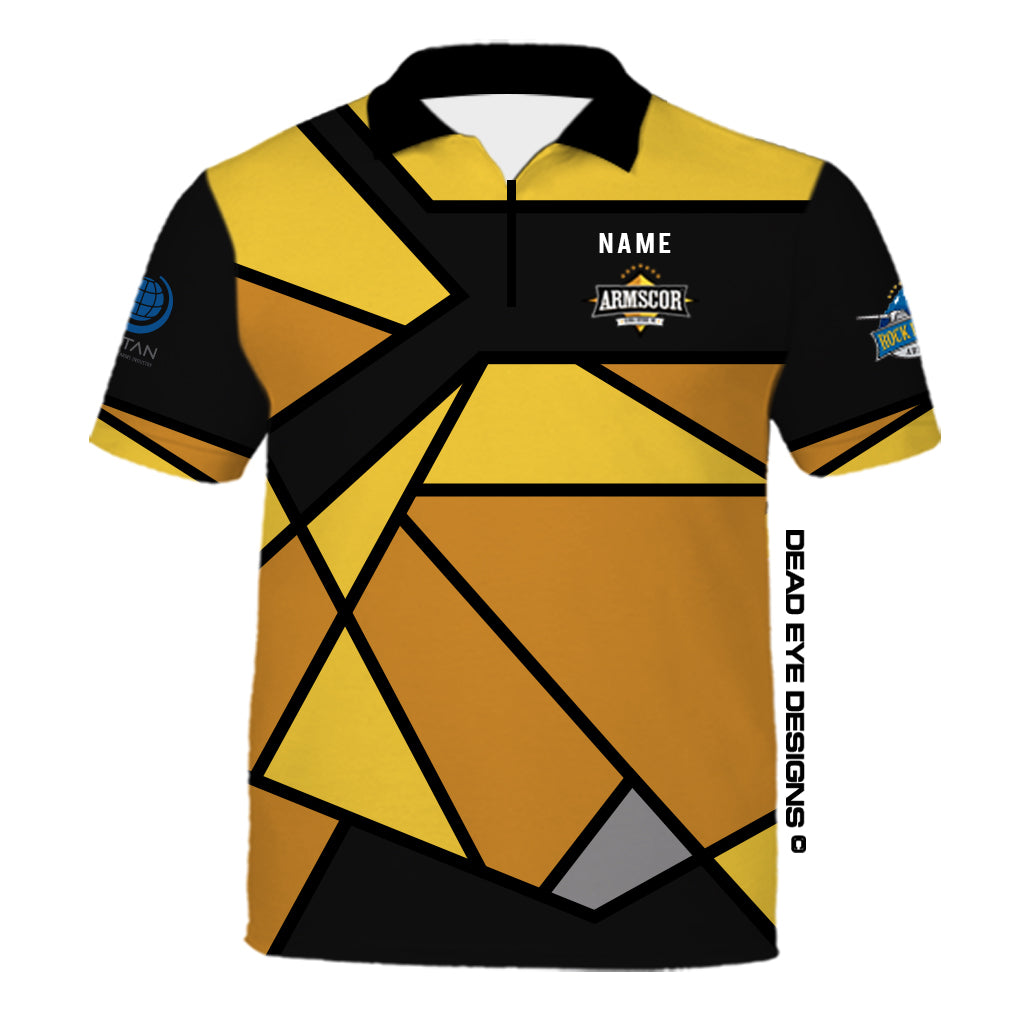 DED Technical Classic Shirt Armscor Collaboration V3