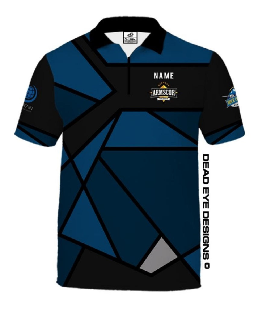 DED Technical Classic Shirt Armscor Collaboration V4