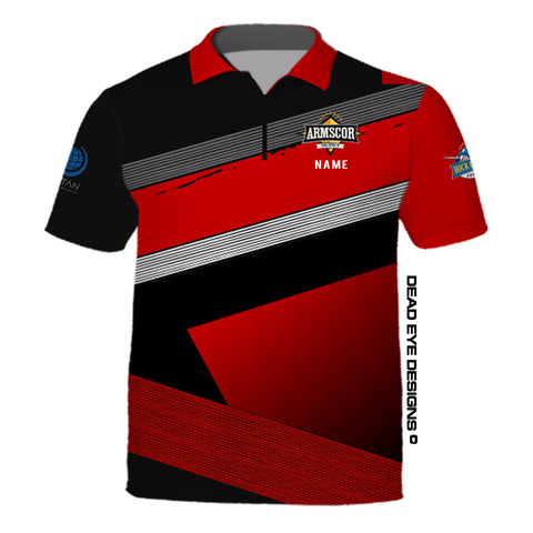 DED Technical Classic Shirt Armscor Collaboration V5