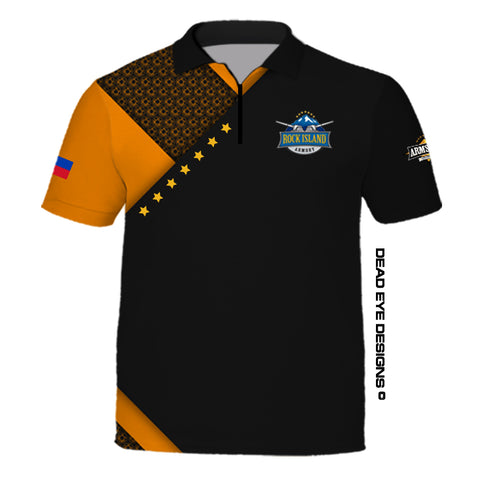 DED Technical Classic Shirt Armscor Collaboration V7