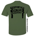 Special Forces Morale Shirts by DED