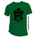 DED Custom Preppie Gas Mask V2 Short Sleeve T-Shirt